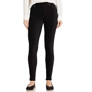 Calvin Klein Ribbed Corduroy Pocket  Leggings